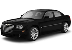 book Chrysler 300C Sedan Airport Car