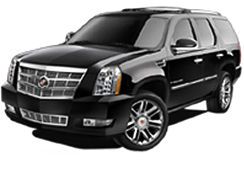 hire Cadillac Escalade Airport Car